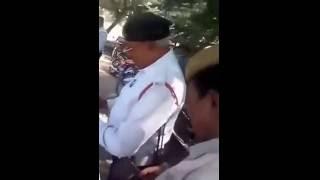 imaandaar police wala