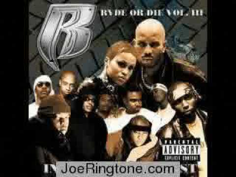 Ruff Ryders - All Star Freestyle