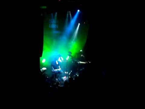 Sleep Party People - I'm Not Human At All (Live Performance in Istanbul)