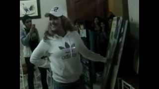 Micheille Soifer Bailando