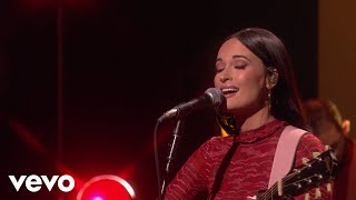 Kacey Musgraves Happy Sad Live From The Ellen Degeneres Show