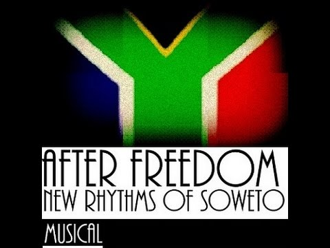 After Freedom: New Rhythms of Soweto I Auditions I Soweto Theatre, 18th April 2015
