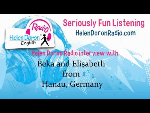 Interview with Beka and Elisabeth from Germany