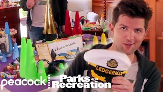Ben, The Architect - Parks and Recreation