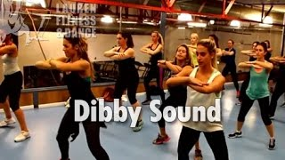 Zumba ® fitness class with Lauren-  Dibby Sound
