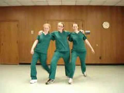 Footloose: Nursing School Style