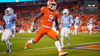 Clemson RB Wayne Gallman is a poster child for exposure bias heading into the NFL Draft