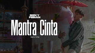 Rizky Febian - Mantra Cinta #GarisCinta Part 1