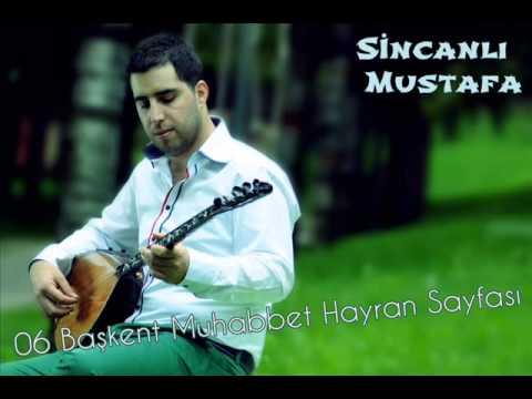 Sincanlı Mustafa~Ahtım Var Benim {Deck Kayıt}