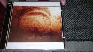 Nostalgiaudio Unboxing Aphex Twin Selected Ambient Works Volume Two 2 On Audio CD