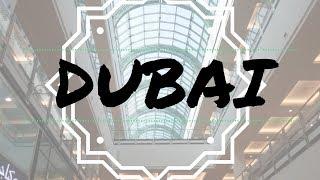 WINTER BREAK IN DUBAI | Tour Vlog