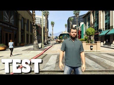 (Video-Test) GTA 5