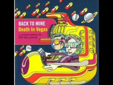 Fad Gadget -  Back To Nature ( Death in Vegas - Back to Mine)