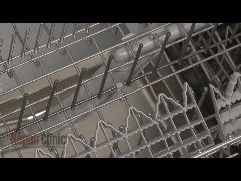 Tine Clip - Bosch Dishwasher