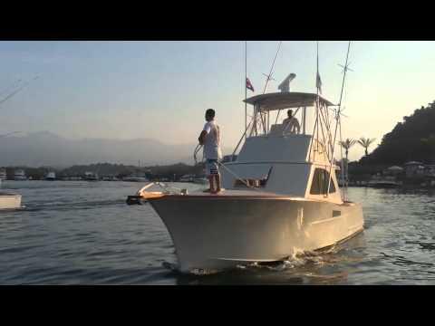 Offshore World Championship 2014 - Team - XX Cabo Frio Marlin Invitational - Brazil