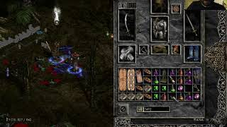 Diablo II - Barbarzyńca HC #52