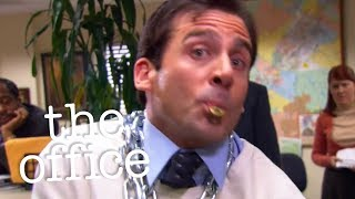 Michael Houdini  - The Office US