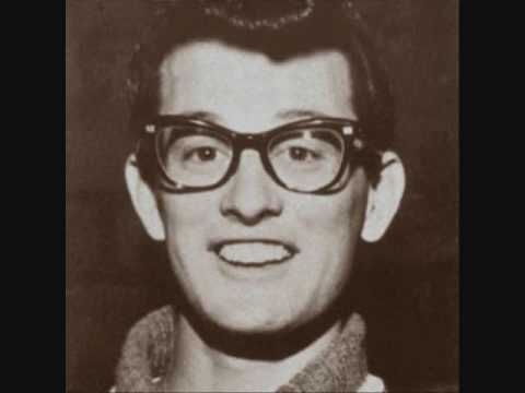 Buddy Holly - Fools Paradise