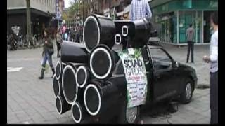 DJ Mobiel - Soundgarden