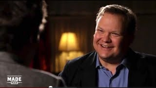 Interview with Andy Richter - Speakeasy