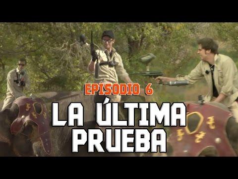FAR CRY 4 EL REALITY: EPISODIO 6 LA ÚLTIMA PRUEBA