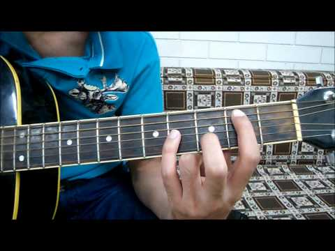 Bachana - Easy Learn to Play Guitar