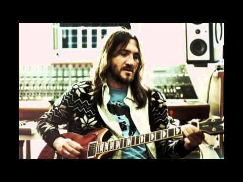 John Frusciante - Wayne (HD)