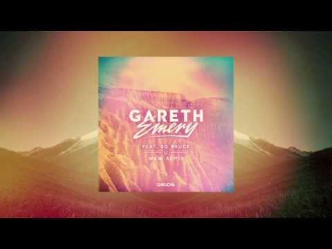Gareth Emery feat. Bo Bruce - U WampW Remix