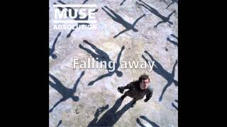 Watch Muse Falling Away With You video