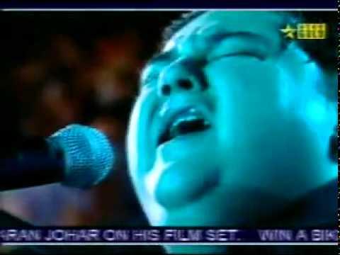 Bheegi Bheegi Raaton Mein Live In Show