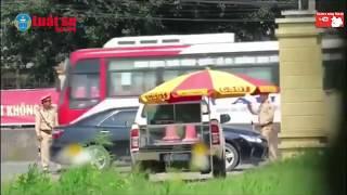 Đội CSGT Thái Bình (TÂN ĐỆ) quả này LÃNH ĐỦ với PHÓNG SỰ điều tra này | Tin nóng mới nhất 24h
