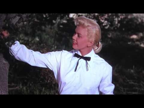 Doris Day sings