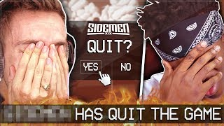 FUNNIEST SIDEMEN RAGE QUITS!