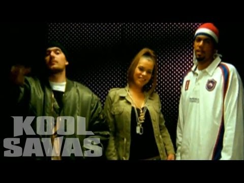 Melbeatz ok! Feat. Kool Savas & Samy Deluxe (official Hq Video) 2004 video