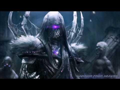 Mark Petrie- Nazca (2017 Epic Dark Vengeful Orchestral)