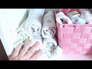 Preparing Your Home For A Newborn + Postpartum Care For Mom