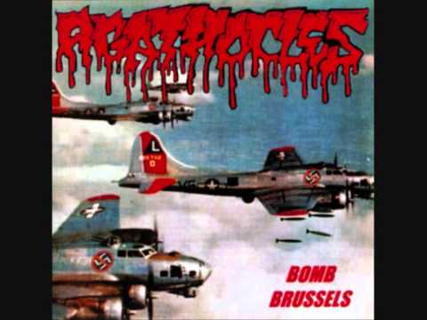 Agathocles - Cheers Mankind Cheers