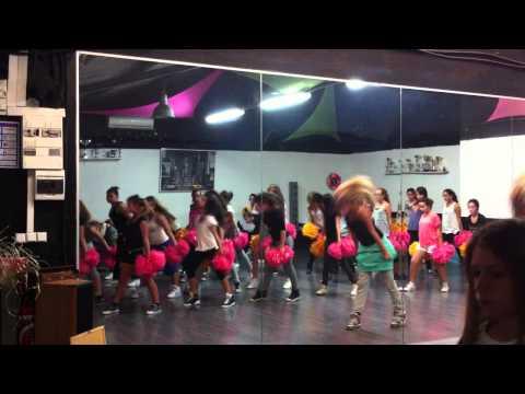 école De Pompom Girl,danse Tous Styles , Tornades13, Princess2mars video