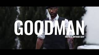 Goodman - The real Officer Sexy