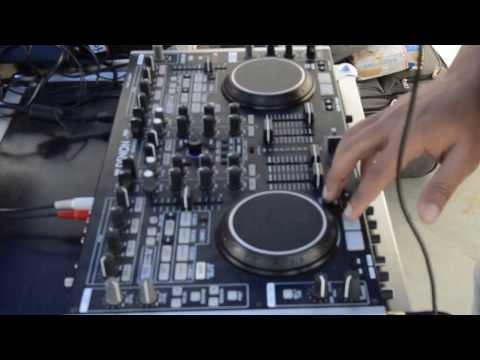 DJ CHRIS WITH RETRO MIX (BOLLYWOOD)- DJ SOUND & LIGHTS (www....