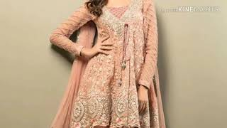 Latest Pakistani Dresses 2018