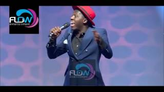 AKPORORO'S PERFORMANCE AT UBA CEO AWARD 2017