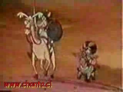Don Quijote - Intro - Esp