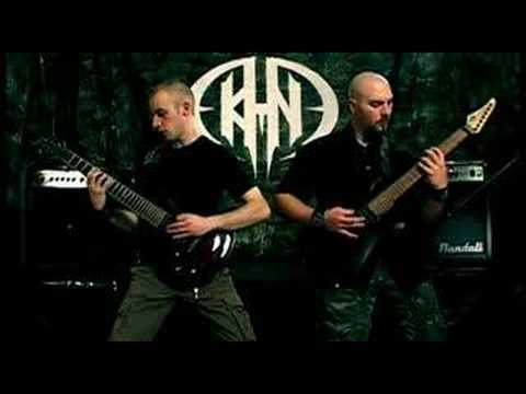 KraHenN (guitar demo on lag, schecter, randall rg50tc)