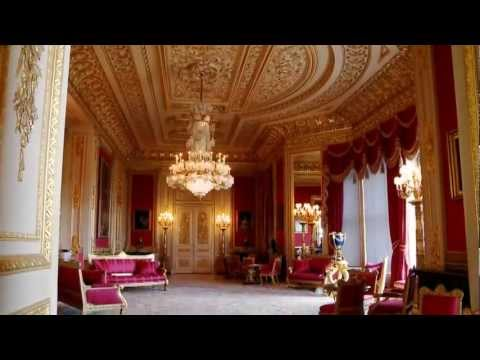 Visit Windsor Castle Official Video Youtube