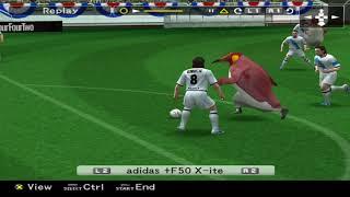 Funny Animals club Football CRAZY Pustuming Pes 6