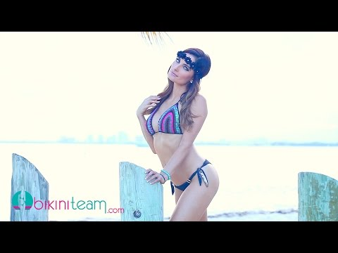 Heather Widle Video BikiniTeam.com Model of the Month September 2014