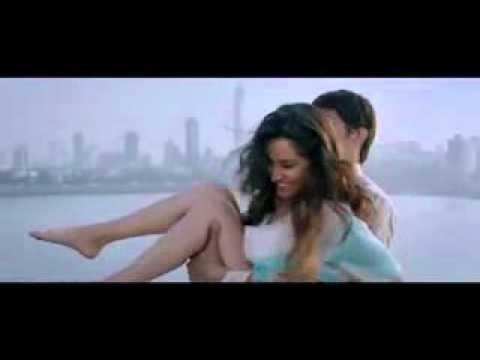Shraddha Kapoor All Kisses HD MbTube Com