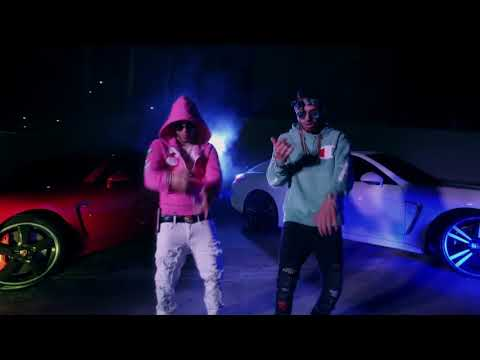0 - Casper Magico Ft. Deezy - 3 Some (Official Video)