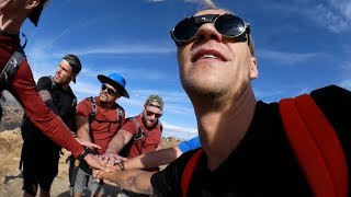 The Journey of a Lifetime Begins!! (Ultimate Expedition Episode 1)